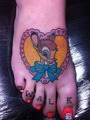 Disney Tattooed - tattoos photo