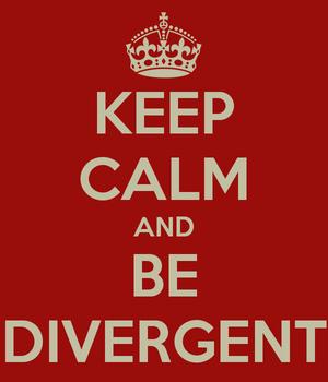 Divergent উদ্ধৃতি