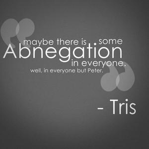 Divergent 名言・格言