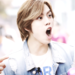 Dongwoo - dongwoo-infinite icon
