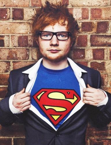 Ed Sheeran wallpaper entitled Ed