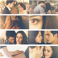 Edward&Bella - edward-and-bella photo