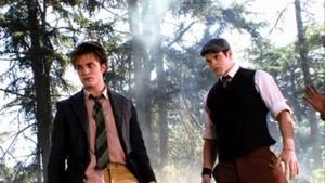 Edward&Emmett,twilight flashback scene