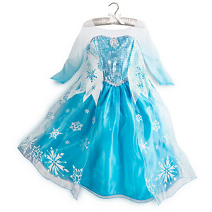 Elsa Costume Collection from Disney Store