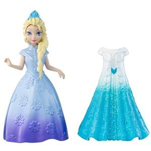 Elsa MagiClip búp bê