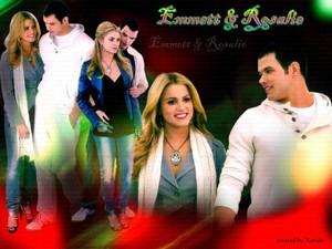 Emmett&Rosalie