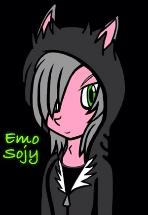 Emo Sojy(Anime)