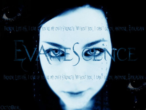 Evanescence wallpaper called Evanescence