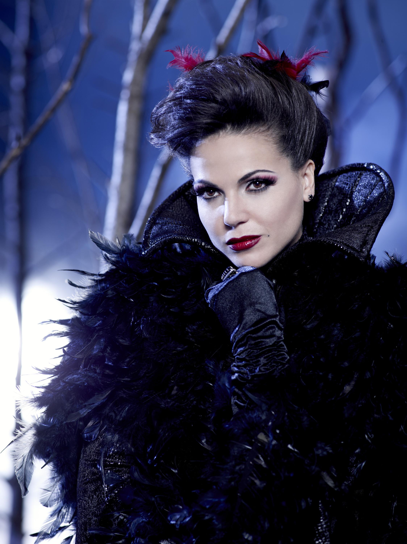 Evil Queen - Villains Photo (35533980) - Fanpop