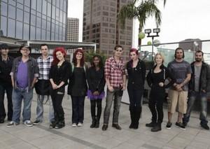 Face Off Season 3 Cast