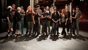 Face Off Season 5 Cast