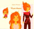 Flame Queen Pics