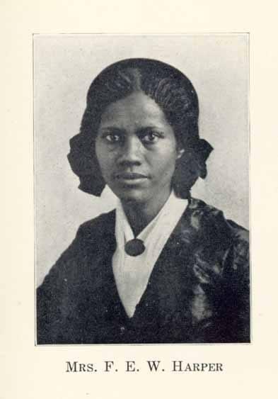 Frances E. W. Harper