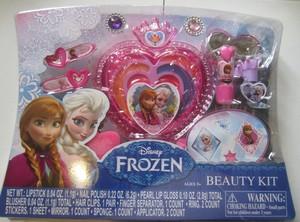 Frozen Beauty kit