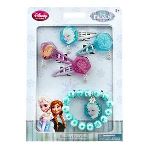 La Reine des Neiges Merchandise from Disney Store