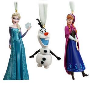 Nữ hoàng băng giá Merchandise from Disney Store