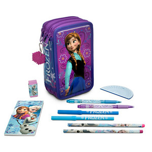 Frozen Merchandise from Disney Store