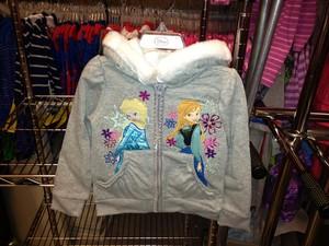Холодное сердце Merchandise