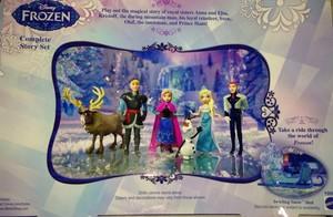 겨울왕국 Merchandise
