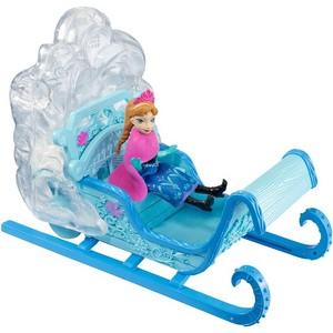 アナと雪の女王 Minidolls