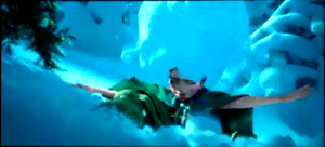 Frozen New Trailer Screencaps