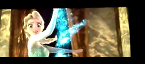 Frozen Trailer Screencaps
