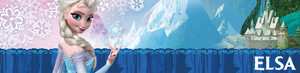 Frozen UK Disney Store Online Banners
