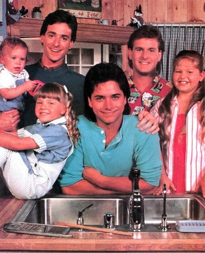 Full House Family.