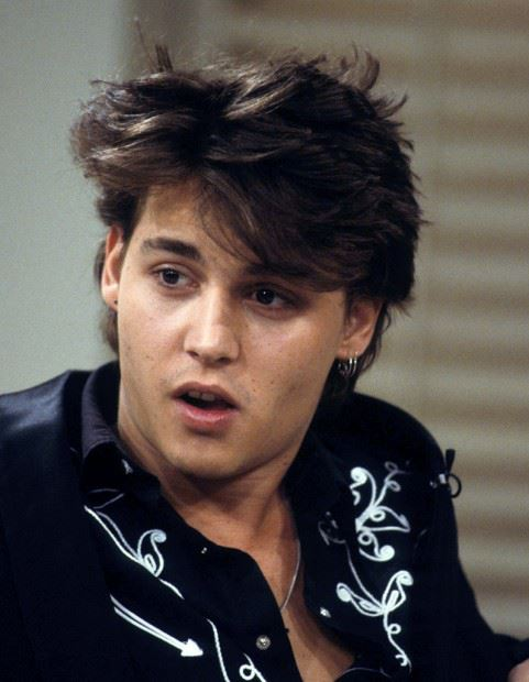 Funny young Johnny ♥