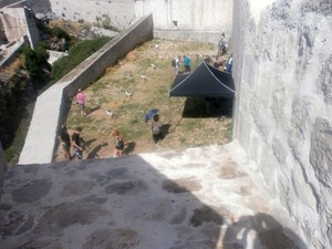 Game of Thrones- Season 4 - Filming in Dubrovnik