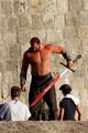 Game of Thrones- Season 4 - Filming in Dubrovnik - game-of-thrones photo