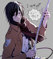 Gender-Bender Characters - shingeki-no-kyojin-attack-on-titan photo