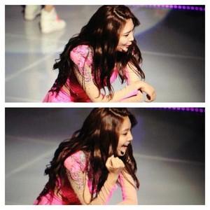 Girls Generation concierto 130914