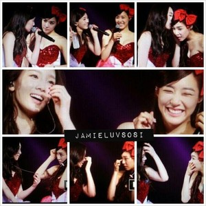 Girls Generation concerto 130914