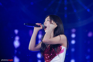 Girls Generation concert 130914