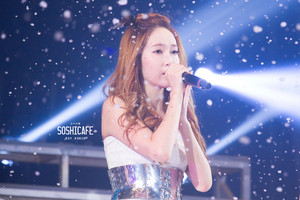 Girls Generation konsert 130914