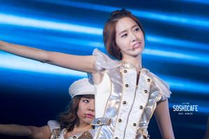 Girls Generation संगीत कार्यक्रम 130914