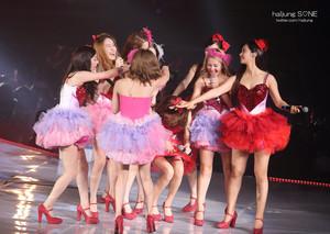 Girls Generation концерт 130914