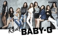 Girls Generation Real Baby-G