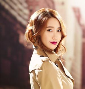 Girls' Generation Yoona – Innisfree