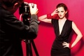 Gloss In Love For Lancôme (Behind The Scenes) - emma-watson photo
