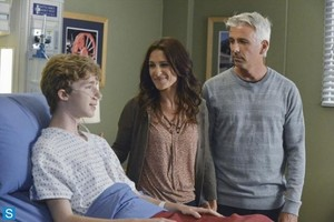 Grey's Anatomy - Episode 10.03 - Everybody's Crying Mercy - Larger Promotional foto