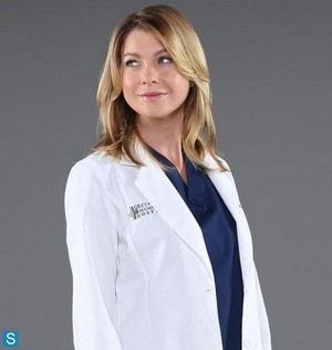 Grey's Anatomy - Season 10 - Cast Promotional fotos
