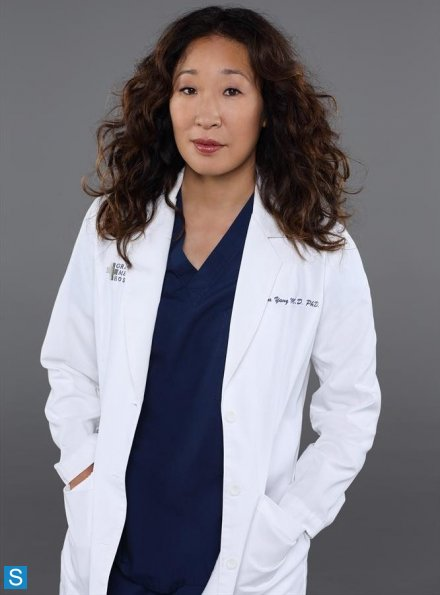 Grey's Anatomy - Season 10 - Cast Promotional Photos