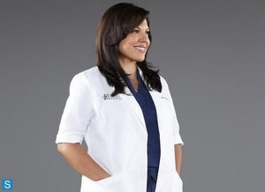 Grey's Anatomy - Season 10 - Cast Promotional foto