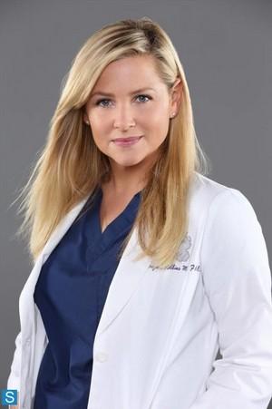 Grey's Anatomy - Season 10 - Cast Promotional foto