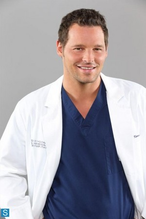 Grey's Anatomy - Season 10 - Cast Promotional foto's