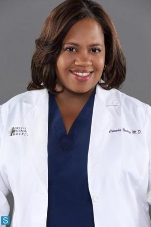 Grey's Anatomy - Season 10 - Cast Promotional 사진