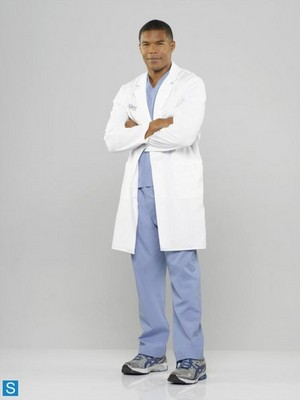 Grey's Anatomy - Season 10 - Cast Promotional 照片