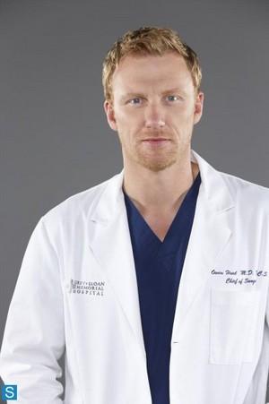 Grey's Anatomy - Season 10 - Cast Promotional fotos